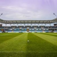 So ähnlich könnte die neue Spielstätte der Würzburger Kickers direkt an der Reichenberger Gemarkungsgrenze aussehen. Die Reichenberger SPD hat sich in einer Vorstandssitzung mit dem Thema befasst und steht dem Projekt konstruktiv – kritisch gegenüber.