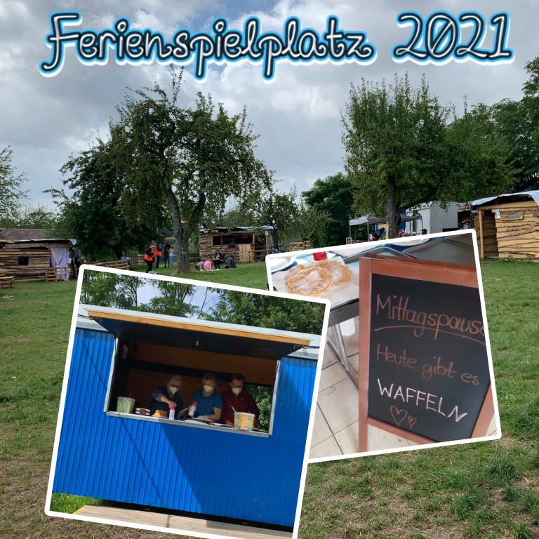 Ferienspielplatz2021